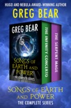 Songs of Earth and Power book summary, reviews and download