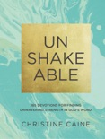Unshakeable book summary, reviews and download