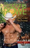 A Real Cowboy for Christmas book summary, reviews and downlod