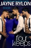 Fourkeeps book summary, reviews and downlod