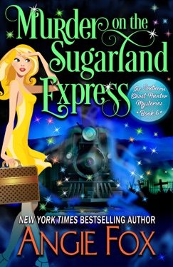 Murder on the Sugarland Express E-Book Download