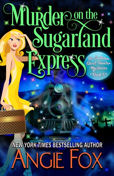 Murder on the Sugarland Express by Angie Fox Book Summary, Reviews and E-Book Download