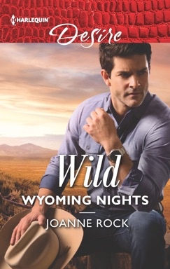 Wild Wyoming Nights E-Book Download