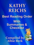 Kathy Reichs: Best Reading Order - with Summaries & Checklist book summary, reviews and downlod