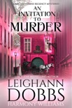 An Invitation to Murder book summary, reviews and download