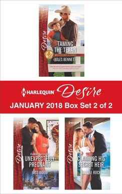 Harlequin Desire January 2018 - Box Set 2 of 2 E-Book Download
