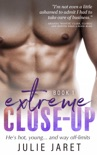 Extreme Close-Up book summary, reviews and download