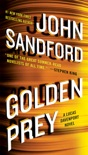 Golden Prey book summary, reviews and downlod