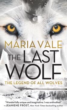 The Last Wolf E-Book Download