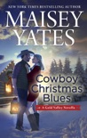 Cowboy Christmas Blues book summary, reviews and download