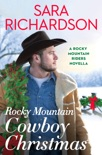 Rocky Mountain Cowboy Christmas book summary, reviews and download