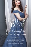The Complete Miss Mayhem book summary, reviews and downlod