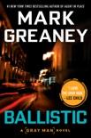 Ballistic book synopsis, reviews