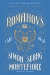 The Romanovs book summary, reviews and download