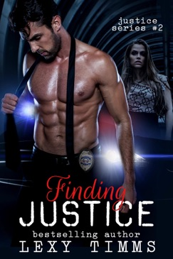 Finding Justice E-Book Download