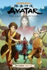 Avatar: The Last Airbender - The Search Part 1 book image