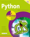 Python in easy steps, 2nd Edition book summary, reviews and download