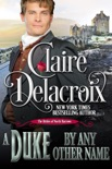 A Duke By Any Other Name book summary, reviews and downlod