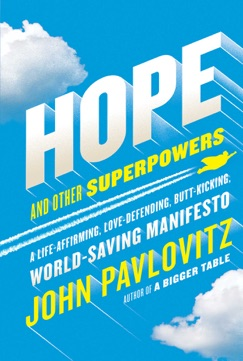 Hope and Other Superpowers E-Book Download