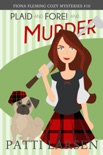 Plaid and Fore! and Murder book summary, reviews and downlod