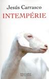 Intempérie resumen del libro