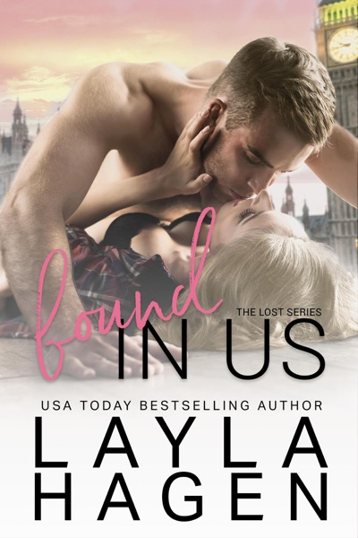 Found in Us by Layla Hagen Book Summary, Reviews and E-Book Download