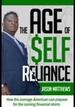 The Age of $elf Reliance book summary, reviews and downlod