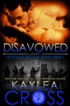 Disavowed book summary, reviews and downlod