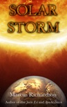 Solar Storm: Book 1 book summary, reviews and download