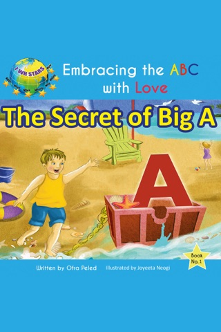 The Secret of Big A (Embracing the ABC with Love Book 1) by Smashwords, Inc. book summary, reviews and downlod