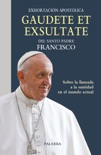 Gaudete et exsultate book summary, reviews and download