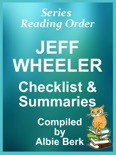 Jeff Wheeler: Series Reading Order - with Checklist & Summaries book summary, reviews and downlod