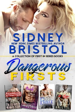 Dangerous Firsts E-Book Download