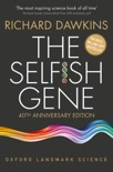 The Selfish Gene book summary, reviews and download