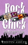 Rock Chick Redemption book summary, reviews and downlod