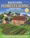 Backyard Homesteading book summary, reviews and download