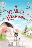 A Vicarage Reunion book summary, reviews and downlod