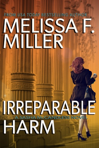 Irreparable Harm by Melissa Furrer Miller book summary, reviews and downlod