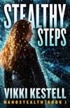 Stealthy Steps e-book