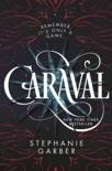 Caraval book summary, reviews and download
