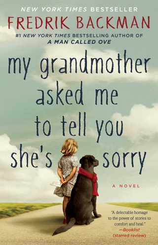 My Grandmother Asked Me to Tell You She's Sorry by SIMON AND SCHUSTER DIGITAL SALES INC  book summary, reviews and downlod