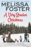 A Very Braden Christmas book summary, reviews and download