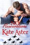 No Reservations e-book