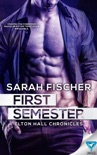 First Semester book summary, reviews and download