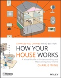 How Your House Works book summary, reviews and download