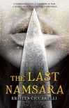 The Last Namsara book summary, reviews and download