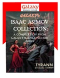 Galaxy's Isaac Asimov Collection Volume 1 book summary, reviews and downlod