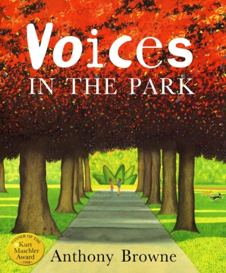 Voices in the Park by Anthony Browne E-Book Download