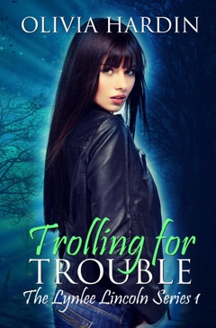 Trolling for Trouble E-Book Download