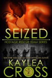 Seized book summary, reviews and download